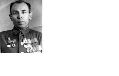 Беховой  Федор  Иванович