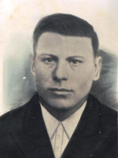 Евстифеев Михаил Романович
