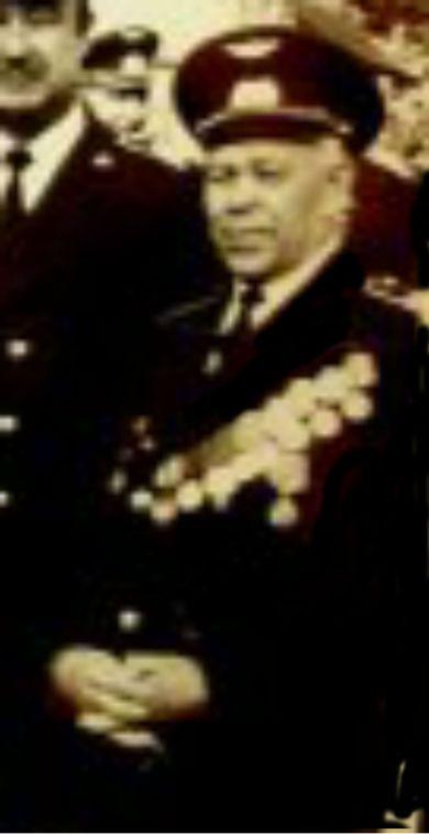 Афанасьев  С.Т.