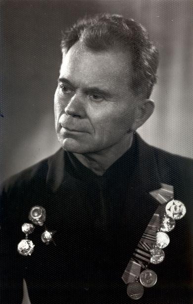 Будченко Кирилл Андреевич