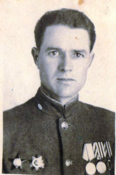 Тепцов Павел Петрович