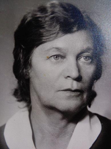 Прозоровская Наталия Александровна