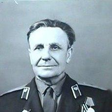 Вещунов Константин Петрович