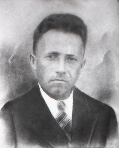 Стешов Константин Михайлович