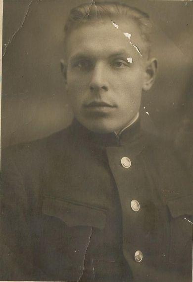 Гришуткин Михаил Степанович