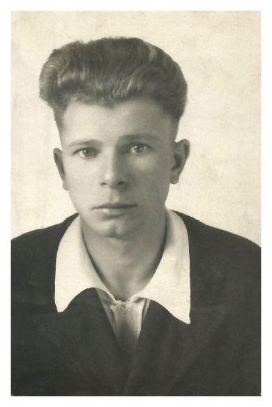 Самохин Георгий Иванович
