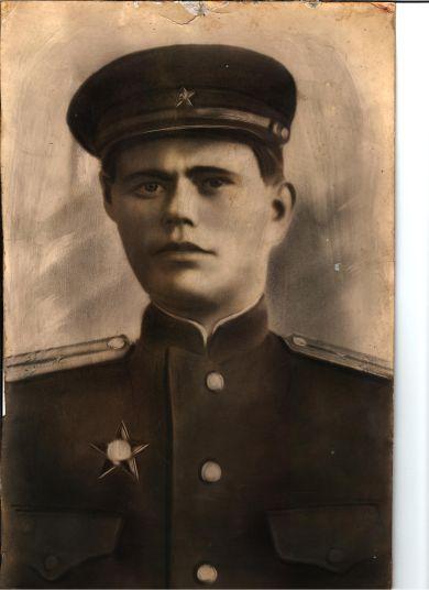 Силаев Николай Иванович