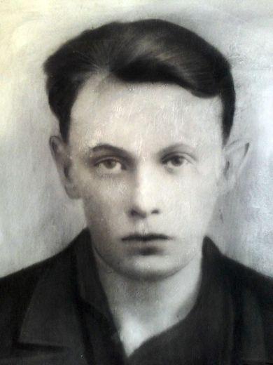Штанов Борис Иванович