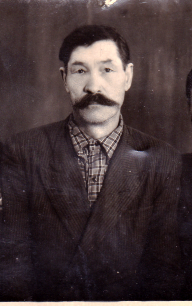 Кулешов Егор Тимофеевич