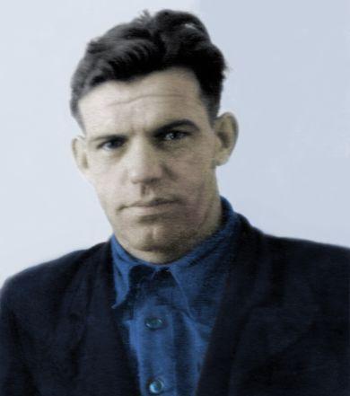 Русанов Павел Григорьевич