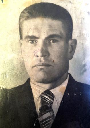 Хлобыстов Кузьма Андреевич