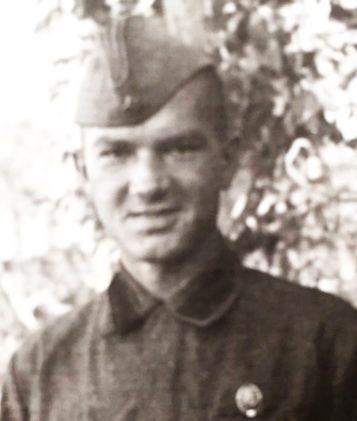 Бертяев Юрий Дмитриевич
