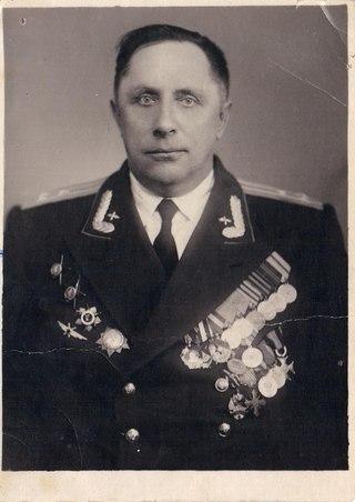 Денисенко Даниил Гаврилович