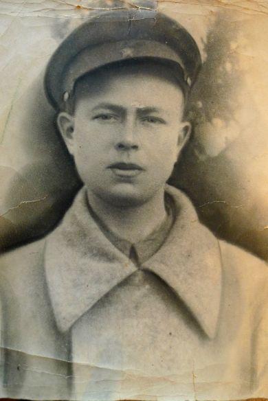Артёмов Василий Иванович