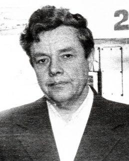 Ливанский Михаил Николаевич