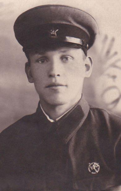 Осипов Дмитрий Павлович