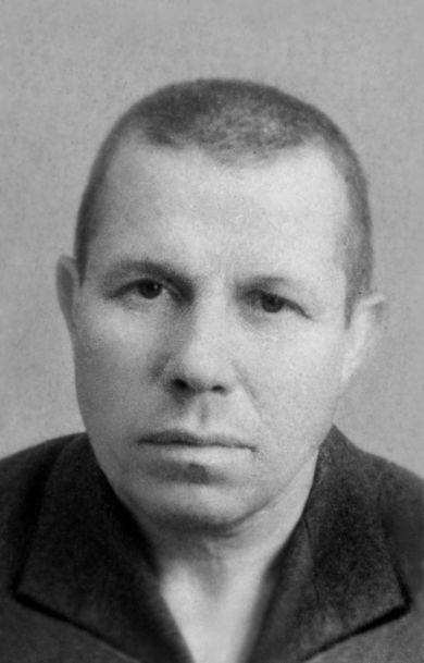 Зимбулатов Михаил Ефграфович