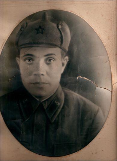 Чужанов Сергей Васильевич
