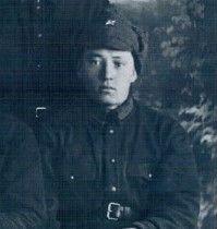 Воробьёв Алексей Васильевич,1908 г.р.