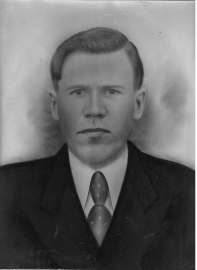 Подковырин Василий Алексеевич
