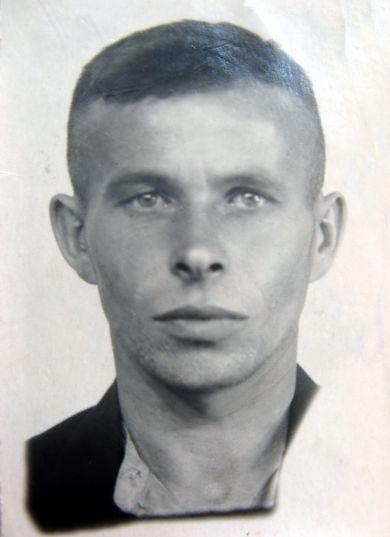 Гниломедов Николай Михайлович