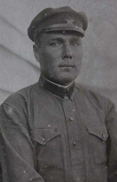 Скорняков Степан Дмитриевич