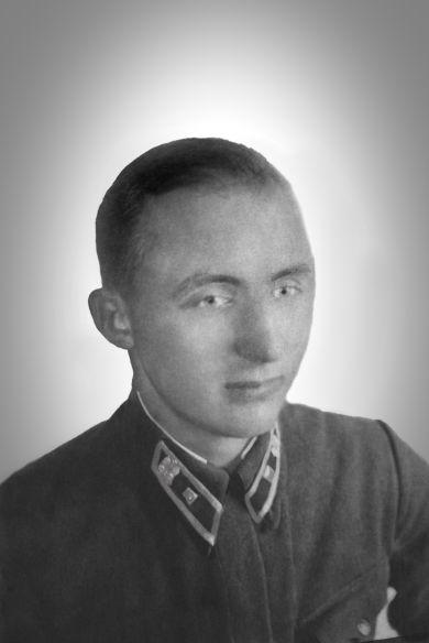 Григорьев Борис Петрович