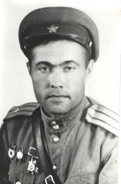 Ярушкин Константин Федорович