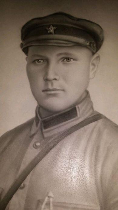 Фролченко Николай Степанович