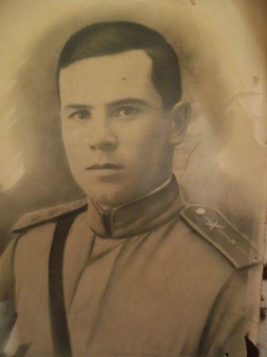 Езовских Николай Никитич