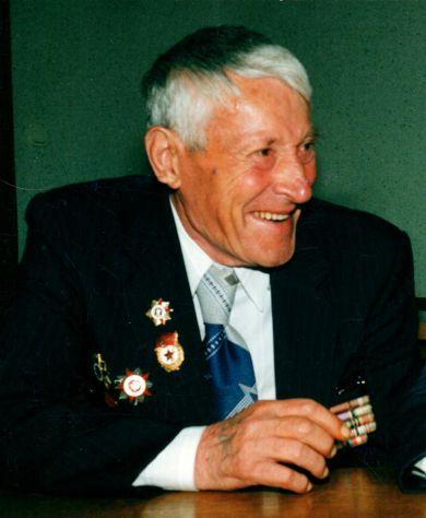 Утка Борис Иванович