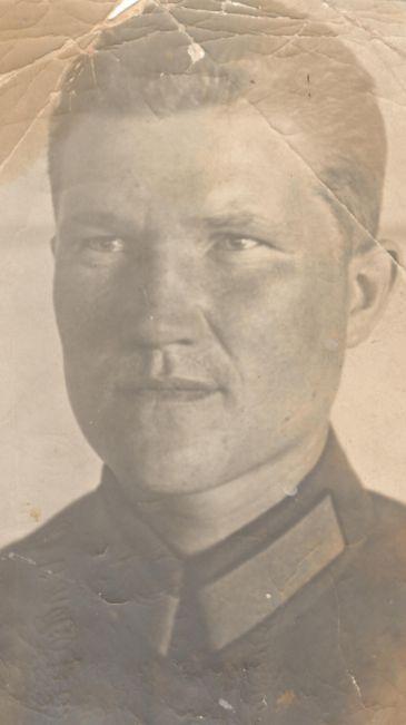 Белобородов Василий Степанович