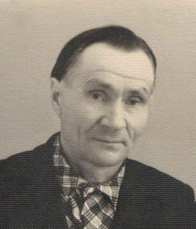 Шитов Аркадий Игнатьевич