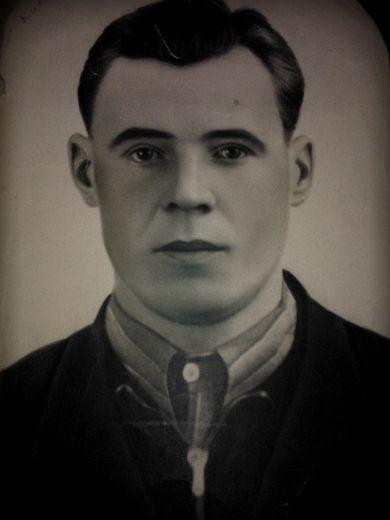 Швырков Василий Иванович