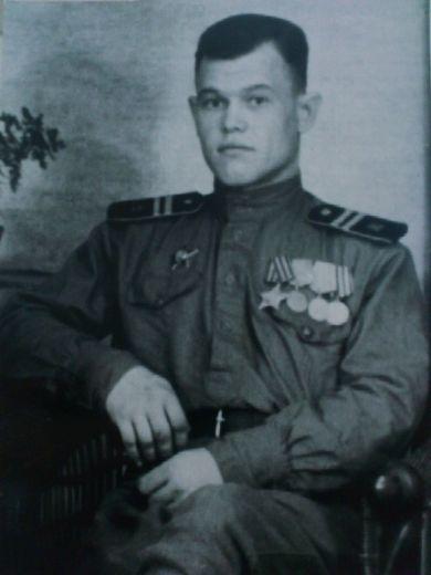 Михайлюков Иван Кузьмич