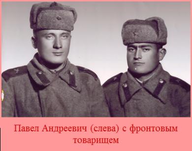 Синяк Павел Андреевич