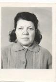Истратова (Озерова) Нина Петровна