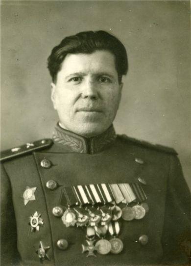 Гришковский Алексей Васильевич