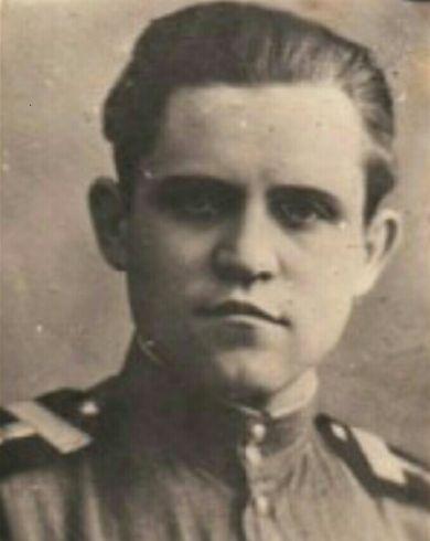 Лопатин Филипп Анисимович