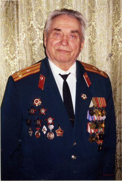 Осипцов Александр Николаевич