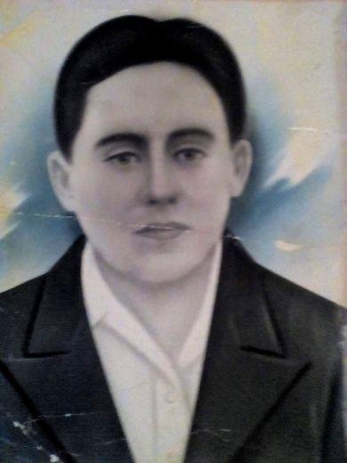Максименко Иван Васильевич