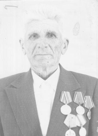 Бельченко Александр Поликарпович
