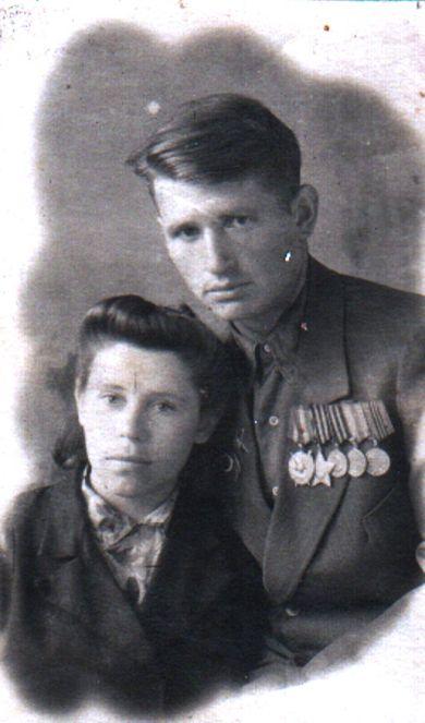 Цыганков Александр Михайлович