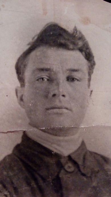 Воронин Сергей Степанович