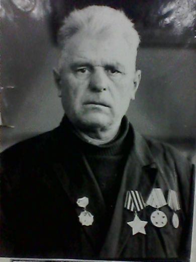 Медведев Николай Фёдорович