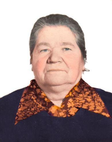 Мерзликина Мария Дмитриевна