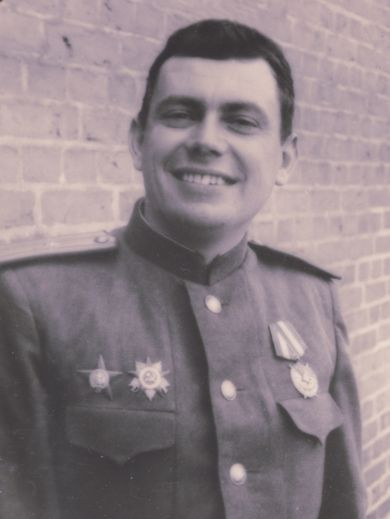 Макеев Олег Владимирович