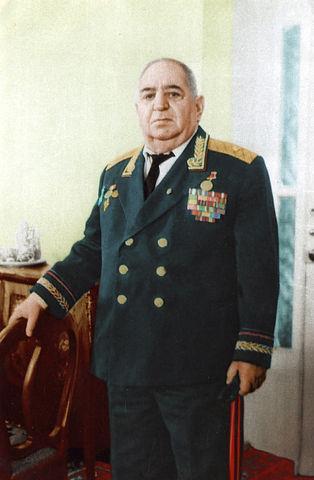 Аббасов Аким Али Оглы