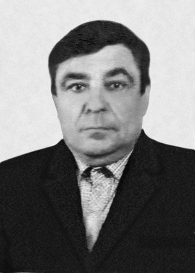 Ивушкин Иван Михайлович