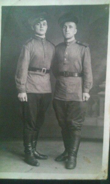 дубаненко(лунев)иван никитович
